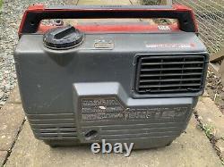 Générateur Honda Ex650