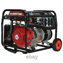 Générateur Portable D'essence A-ipower 6000/7000 Watt