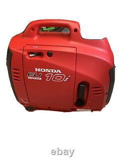 Générateur Portable Honda Eu10i 1.0kw