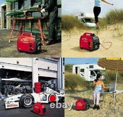 Générateur Portable Honda Eu17i