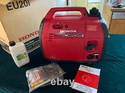 Générateur Portable Honda Eu20i