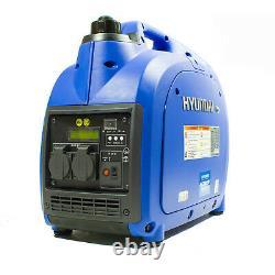 Générateurs D'essence Onduleur Portatif Ou Options De Cadre Ouvert 1kw 10kw 50hz