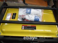 Gpl Et Essence Générateur 2.5kw Bicarburation Essence Nouvelle 240 Volts 2 Ans De Garantie