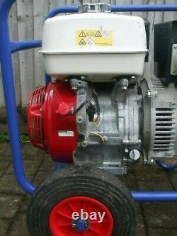 Harrington 7.5kva Honda Gx390 13hp Générateur D'essence