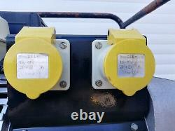 Honda 5kva Générateur D'essence, 110v, Gwo