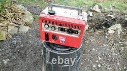 Honda E300 Générateur Générateur Vintage En Bon État. Fonctionne Pendant Un Certain Temps. Rare