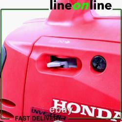 Honda Eu10i 1 Kw Groupe Générateur D'onduleurs Silencieux