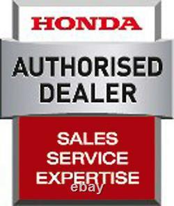 Honda Eu10i Silent (valise) Générateur C/w 5 Years'domestic Use' Garantie