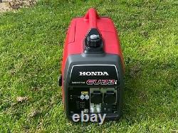 Honda Eu22i Générateur Le Haut De Gamme Nationale