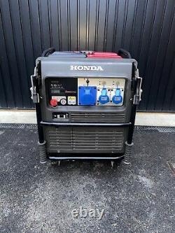 Honda Eu70is Generator Onduleur Eu7000is