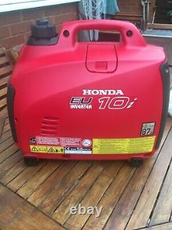 Honda Eu 10i Générateur