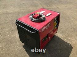 Honda Ex4000 S 4kva Générateur D'essence Avec Commutateur À Distance
