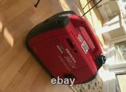Honda Générateur Eu20i, Rouge, Seulement Utilisé Trois Fois, Portable, Calme, Manuel De L'utilisateur