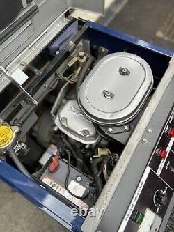 Honda Générateur Ex5500 Liquide Refroidi Commercial Comme Eu65 Eu70 Silencieux