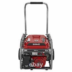 Honda Nouveau 8750 Watt Générateur Ez Démarrage Tri Carburant Gaz Naturel Propane 14-50 Néma