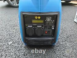 Hyundai Hy2000si Générateur Silencieux 2000w