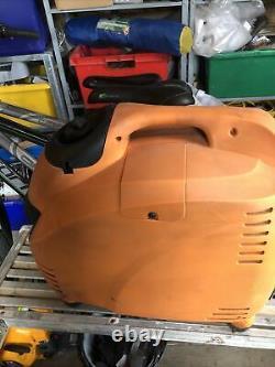 Impax2500w. Générateur D'onduleur Portatif Orange