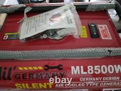 ML 8500w Générateur D'essence