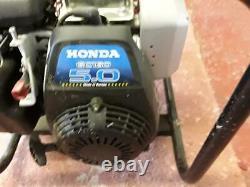 Medusa Trade 2400 Générateur D'essence