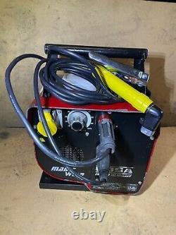 Mosa Magic Weld 150, Générateur Portable De Soudeur À Essence 110v Sortie