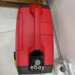 Nouvel Onduleur De Générateur Silencieux (valise) Honda Eu22i