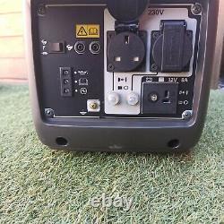 Onduleur De Générateur Silencieux (valise) Mint Honda Eu20i