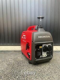 Onduleur Générateur Honda Eu20i