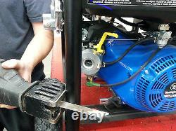 Predator Générateur Tri-carburant Kit De Conversion Pour Générateurs Predator Gaz Plus Grands