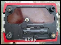 Rare Vintage Essence Honda E40 II Générateur Portable Lunchbox Made In Japan