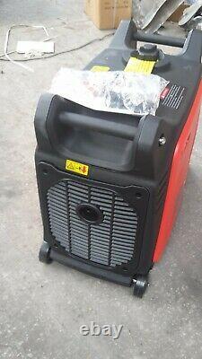 Silent Essence Générateur 3,5 Kw Démarrage Électrique Remote 2 Yr Garantie Nouveau 1