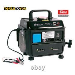 Sip 03920 T951 Compact Medusa Essence Générateur