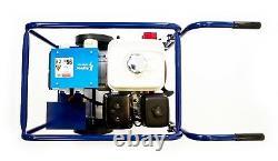 Skyvac All Purpose Portable Generator Power Honda Gx200 5.0kva Essence