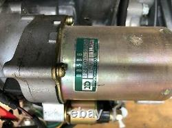 Stephill Bl105f 6.0kva 26.1a Honda Gx340 Générateur D'essence