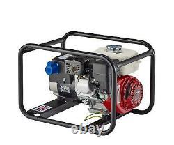 Stephill Se34003s 3.4 Kva Honda Gx200 Générateur D'essence Ste-se34003s