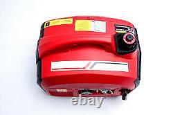 Super Silent Suitecase Mobil Genset Skt 2000w Essence Inverter Generator