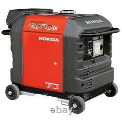 Véritable Honda Eu30is Professional Portable Petrol Powered Onverter Generator