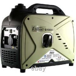 Villiers G1000i 1kva Onduleur Générateur D'éclairage De Camping