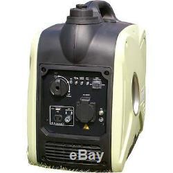 Villiers G2000i Inverter Generator Portable