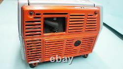 Vintage Early Honda Em500 Générateur 500 Watt 110 Ac / 12 Volt DC Japon Nos Nouveau