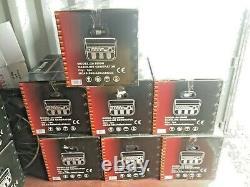 Zana Professional Za 8500w Générateur Silencieux À Essence 6kva